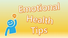 Emotional Health Tips